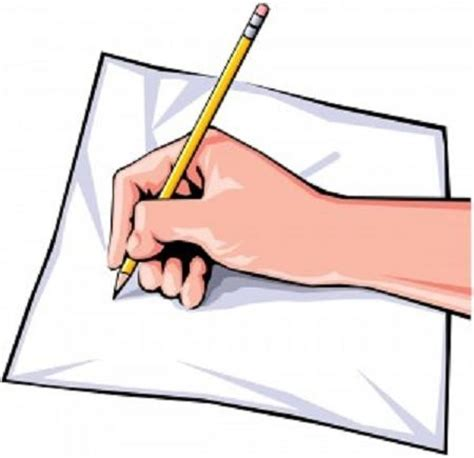 Research paper on yourself - How to write a literature
